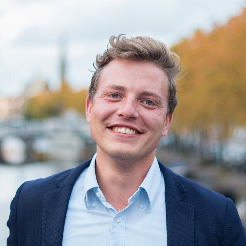 Niels de Vette
