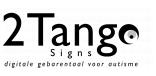 Logo 2 Tango signs