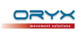 Logo Oryx