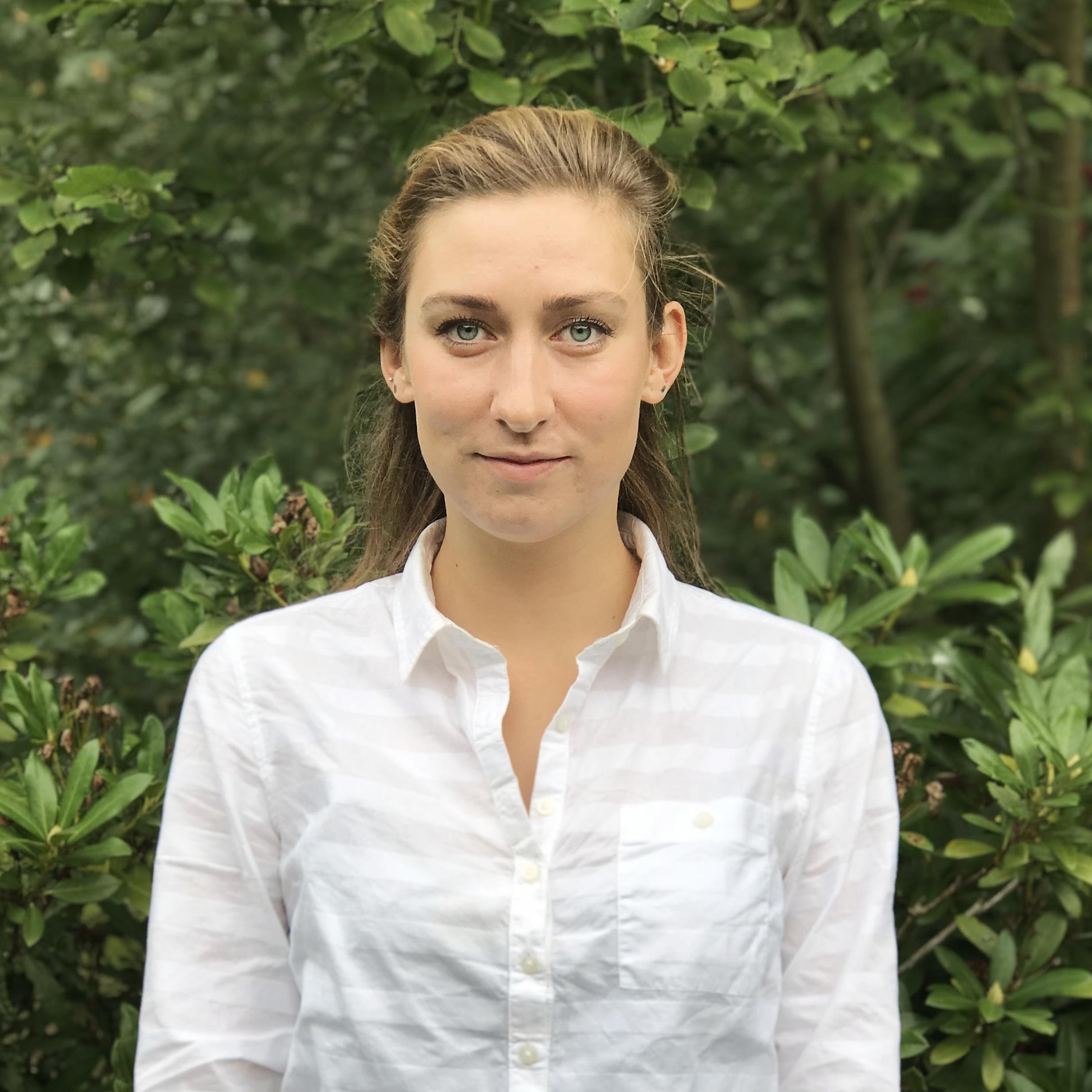 Lisa-Marie van Baaren